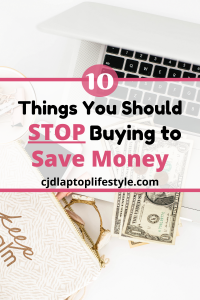 10 Things You Should Stop Buying to Save Money